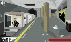 War Of Sniper II screenshot 2/4
