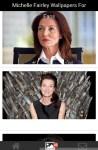 Michelle Fairley Wallpapers for Fans screenshot 5/6
