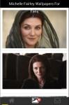 Michelle Fairley Wallpapers for Fans screenshot 6/6