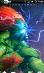 Street Fighter Live Wallpaper 4 screenshot 1/3