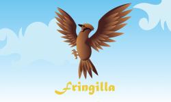 fringilla - tic tac toe screenshot 1/5