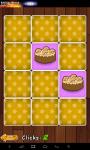 kids memory food-spanish screenshot 4/5