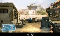 Army Shooter Game screenshot 1/4