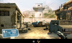 Army Shooter Game screenshot 2/4