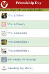 Friendship Day v1 screenshot 3/4