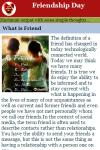 Friendship Day v1 screenshot 4/4
