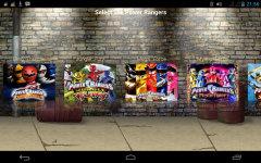 Power Rangers Games screenshot 1/6