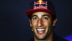 Daniel Ricciardo Fan screenshot 1/5