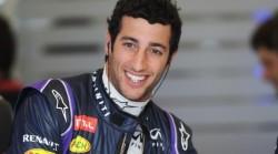 Daniel Ricciardo Fan screenshot 2/5