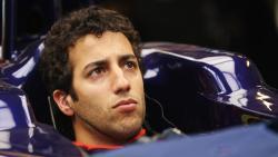 Daniel Ricciardo Fan screenshot 3/5