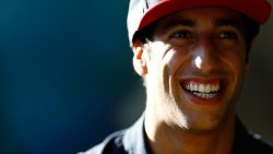 Daniel Ricciardo Fan screenshot 5/5