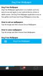 Fee Dog Wallpaper screenshot 1/6