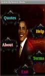 Quotes By Barack Obama screenshot 2/4