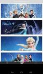 Frozen HD Wallpaper Free screenshot 1/6