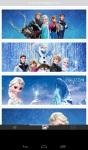 Frozen HD Wallpaper Free screenshot 2/6