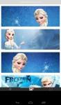 Frozen HD Wallpaper Free screenshot 3/6