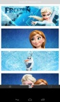 Frozen HD Wallpaper Free screenshot 4/6