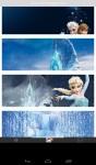 Frozen HD Wallpaper Free screenshot 5/6