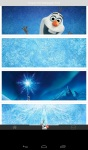Frozen HD Wallpaper Free screenshot 6/6