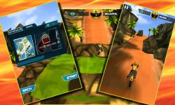 Moto racing city screenshot 2/3
