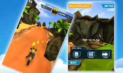 Moto racing city screenshot 3/3