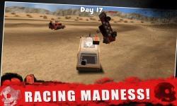 The War of Cars screenshot 1/4