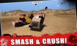 The War of Cars screenshot 2/4
