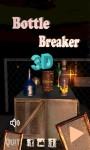 3D Bottle Breaker screenshot 1/5