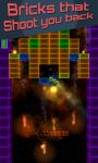 Brick Breaker 3D Glow Arkanoid Breakout screenshot 5/6