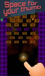 Brick Breaker 3D Glow Arkanoid Breakout screenshot 6/6