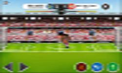 Head Soccer Football Stars screenshot 3/6