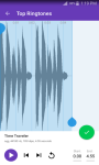 New Top Ringtones screenshot 5/6