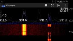 RF Analyzer total screenshot 5/6