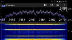 RF Analyzer total screenshot 6/6