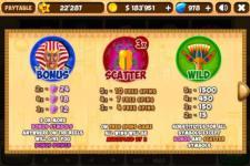 Pharaohs Legend Slots VIP special screenshot 6/6