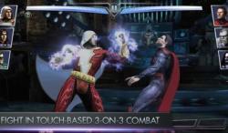 Injustice Gods Among Us professional screenshot 3/6