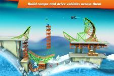 Bridge Constructor Stunts alternate screenshot 2/6