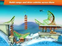 Bridge Constructor Stunts alternate screenshot 4/6