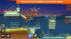 Bridge Constructor Stunts alternate screenshot 5/6