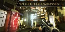 Deus Ex The Fall top screenshot 1/6