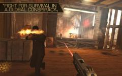Deus Ex The Fall top screenshot 2/6