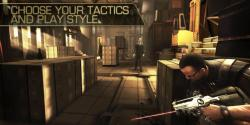 Deus Ex The Fall top screenshot 4/6