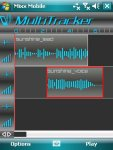 Mixx Mobile screenshot 1/1