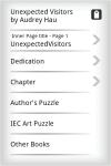EBook - Unexpected Visitors screenshot 2/4