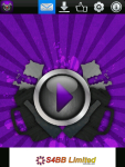 Mega Burp App screenshot 1/2