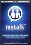 MyTalk Mobile Social Network screenshot 1/1