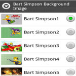 Bart Simpson Pro screenshot 2/2