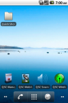QSC Manage Applications screenshot 1/3