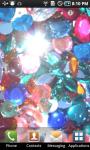 Glitter Rhinestone Live Wallpaper screenshot 2/3