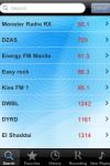 Radio Philippines - Alarm Clock + Recording screenshot 1/1